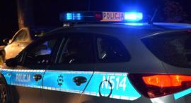 34-latek z pracy trafił prosto do aresztu