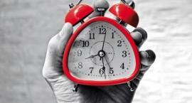 Z soboty na niedzielę cofamy wskazówki zegarów