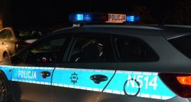 20-latek na zakazie i pod wpływem narkotyków kierował BMW