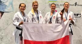 Dwa medale Mistrzostw Świata dla Magdaleny Mielnik