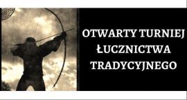 Otwarty Turniej Łucznictwa Tradycyjnego w Łubianie