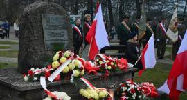Gminne obchody Święta Niepodległości w Lipuszu