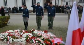 W Kościerzynie świętowano 101. rocznicę odzyskania Niepodległości