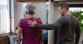 Opiekun osób starszych – opis zawodu