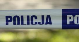 Stara Kiszewa. 19-latek mercedesem uderzył w budynek mieszkalny
