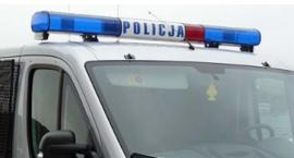 Jeden ze złodziei już w rękach policji. Pozostali poszukiwani