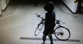 Jest poszukiwany za kradzież roweru!