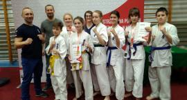 Kościerscy karatecy na Mistrzostwach Polski