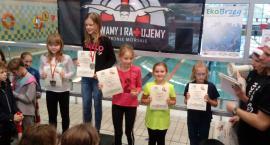 Nowy klub pływacki UKS Wodniacy Garczyn i pierwsze sukcesy