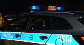 77-latka potrącona na przejściu dla pieszych w Lipuszu