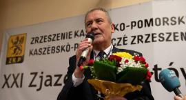 Zrzeszenie Kaszubsko-Pomorskie ma nowego prezesa - to Jan Wyrowiński