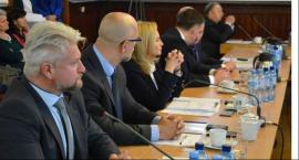 XIII Sesja Rady Powiatu Kościerskiego