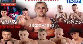 Rocky Boxing Night w Kościerzynie