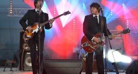 Polscy Beatlesi podbili serca publiczności na Złotej Górze