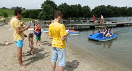 Pokazy, wyścigi i konkursy, czyli Rodzinny Piknik Sportów Wodnych