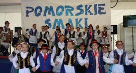 Powiat kościerski promował się w Gdańsku