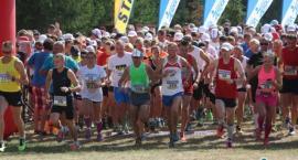 Wdzydze. II Półmaraton Stolema