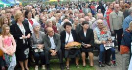 Diecezjalne święto plonów z Kaszubską Jesienią Rolniczą w tle