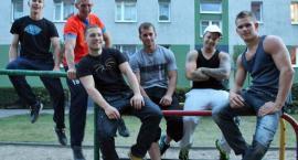 Street Workout dotarł do Kościerzyny