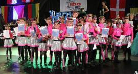 Paradise na Mistrzostwach Świata Street Dance Show