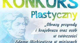 Zainspiruj się Mickiewiczem, wykonaj pracę i zgarnij nagrodę!