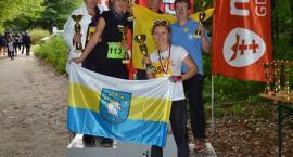 Podium w Gdańsku dla drużyny Nordic Walking z Dziemian