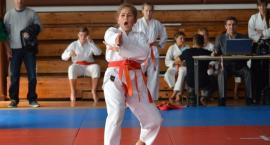 Srebro dla Nikoli Romińskiej na Mistrzostwach Karate