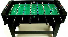 Lubisz grę w piłkarzyki? Weź udział w turnieju!