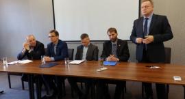 Uzdrowisko, obniżenie opłat i wesołe miasteczko, czyli co nam obiecują kandydaci na burmistrza Kościerzyny
