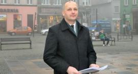 Wojna podjazdowa w Kościerzynie - w co się bawią kandydaci?