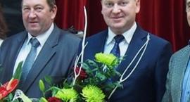 Liniewo. Wiesław Szarmach ponownie przewodniczącym rady gminy