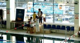 Dwa medale dla kościerskich pływaków w Toruniu