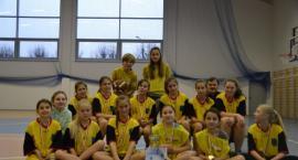 Powiatowe Igrzyska Szkół Podstawowych w mini piłce koszykowej