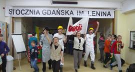 Koksowniki i okrzyki w szkole. Rocznica stanu wojennego w Kościerzynie