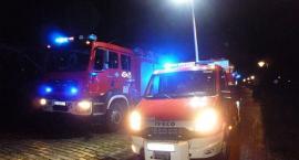Pracowite święta dla kościerskich strażaków