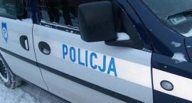 Policja podsumowuje weekend: sporo kolizji i kradzież z włamaniem