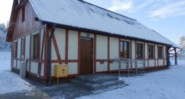 Sala wiejska w Loryńcu otwarta. Ma służyć mieszkańcom trzech sołectw