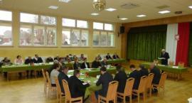 Radni z Karsina uchwalili budżet na rok 2015