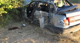 Śledztwo w sprawie tragicznego wypadku pod Kościerzyną umorzone