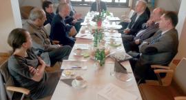 Samorządowcy chcą przywórcenia linii kolejowej Kościerzyna - Czersk