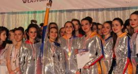 Osiem medali Mistrzostw Polski dla formacji Paradise