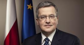 Prezydent Bronisław Komorowski zawita do Będomina