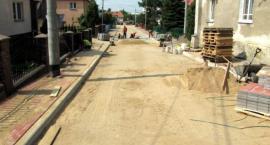 Lubań. Mieszkańcy zyskają nowe drogi i chodniki