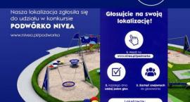 Podwórko marzeń Nivea coraz bliżej - zagłosuj!