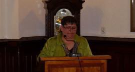 Sylwia Diedrich dyrektor PCPRu żegna się ze stanowiskiem