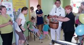 Niespodzianki na Dzień Dziecka dla najmłodszych pacjentów