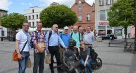 Study Tour dla niemieckich dziennikarzy