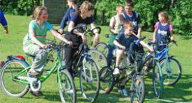 Integracyjne rajdy dla rowerzystów i pieszych