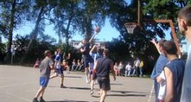 Streetball w Lubaniu. Walczyli o Puchar Proboszcza