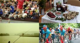 Weekend z Festiwalem Żurawiny i Bajkowym Festynem Rodzinnym